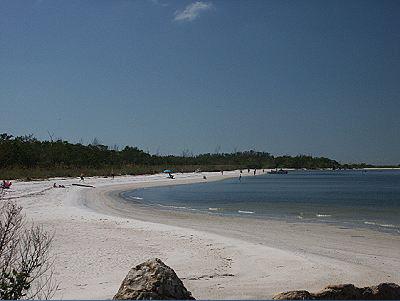 Lovers Key Beach - Beaches - Lovers Key, US