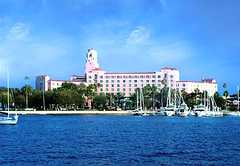 Renaissance Vinoy - Hotel - 501 5th Ave NE, St Petersburg, FL, 33701, US