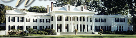 Drumthwacket Estate - Attractions/Entertainment - 354 Stockton St, Princeton, NJ, United States