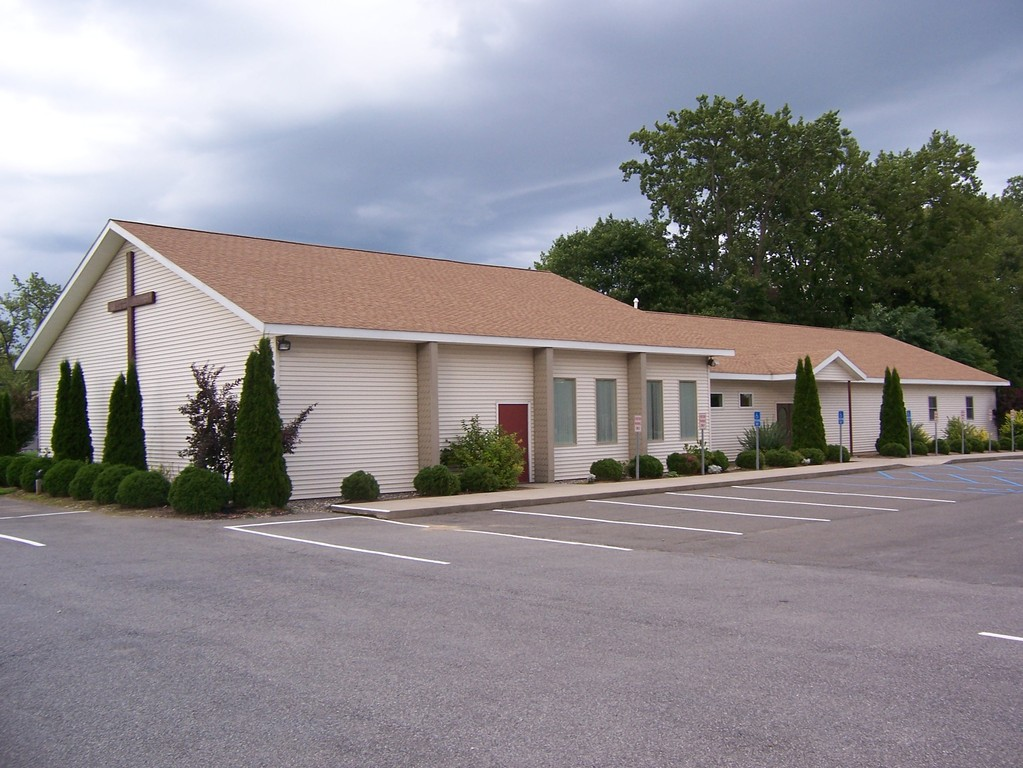 Albany Baptist Church - Ceremony Sites - 361 Krumkill Rd, Slingerlands, NY, 12159