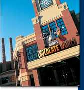 Hershey's Chocolate World - Attraction - 251 Park Blvd, Hershey, PA, 17033, US