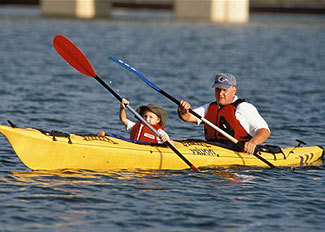 Tempe Town Lake - Attractions/Entertainment - 620 N Mill Ave, Tempe, AZ, United States