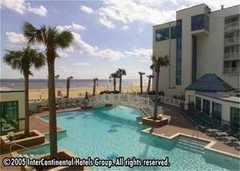 Holiday Inn & Suites North Beach - Hotel - 3900 Atlantic Avenue, Virginia Beach, VA, 23451, USA