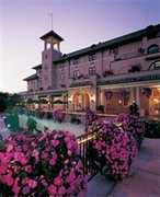 Hotel Hershey - Reception - 100 Hotel Rd, Hershey, PA, 17033, US