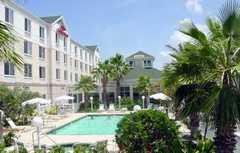 Hilton Garden Inn - Hotel - 8270 N Tamiami Trl, Manatee, FL, 34243, US