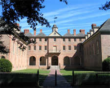 The College of William and Mary - Attraction - 102 Richmond Rd, Williamsburg, VA, United States