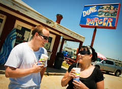 Dune Burger - Restaurant - 7308 S Virginia Dare Trl, Nags Head, NC, United States