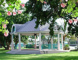 Veteran's Park Gazebo - Ceremony Sites - NE 1st St, Delray Beach, FL, US