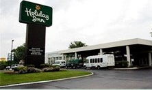 Holiday Inn Willowbrook - Hotel - 7800 Kingery Hwy, Willowbrook, IL, 60527, US