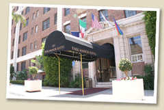 Park Manor Suites  - Reception - 525 Spruce St, San Diego, CA, 92103, US