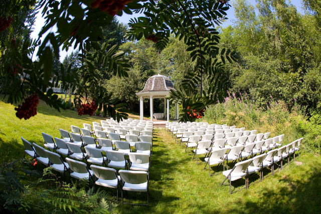 Mill Creek Wedding Estates - Ceremony Sites, Reception Sites - 10216 SE 267th St, Kent, WA, 98031, US