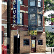Blue Man Group Show - Entertainment - 3133 N Halsted St, Chicago, Illinois, United States