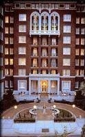 Tutwiler Hotel - Hotels/Accommodations, Reception Sites - 2021 Park Place, Birmingham, AL, United States