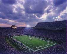 Jordan-Hare Stadium - Attraction - 251 S Donahue Dr, Auburn, Alabama, United States