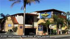 Holiday Inn Express - Solano Beach/Del Mar - Hotels - 621 S Highway 101 , Solana Beach, CA, 92075
