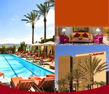 Del Mar Marriott - Hotels/Accommodations, Reception Sites - 11966 El Camino Real, San Diego, CA, United States