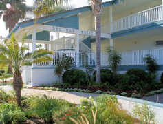 Del Mar Motel on the Beach - Hotels - 1702 Coast Boulevard, Del Mar, CA, United States