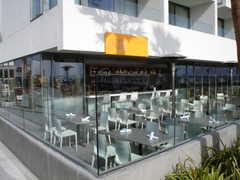 JRDN - Lunch/Dinner Spots - 723 Felspar Street, San Diego, CA, United States