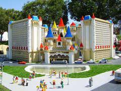 Legoland California LLC - Amusement Parks - 1 Lego Dr, Carlsbad, CA, USA