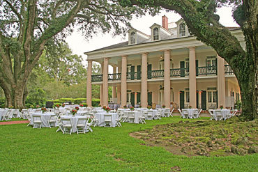 Oak Alley Plantation - Reception Sites, Attractions/Entertainment - 3645 Louisiana 18, Vacherie, LA, 70090