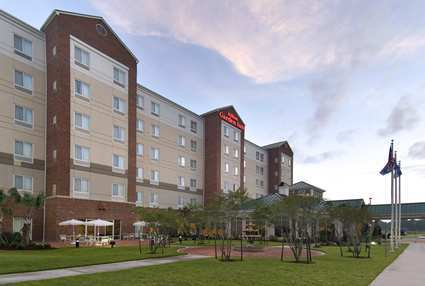 Hilton Garden Inn Lafayette/cajundome, La - Hotels/Accommodations - 2350 West Congress Street, Lafayette, LA, United States