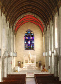 St Colman's Catholic Church - Ceremony Sites - 11 Simpson Rd, Ardmore, PA, United States