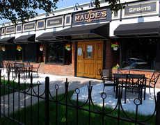 Aunt Maude's - Restaurant - 547 Main St, Ames, IA, 50010