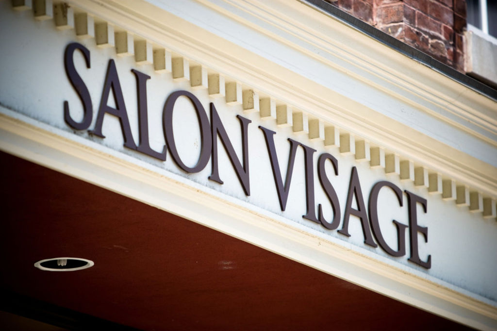 Salon Visage Inc - Wedding Day Beauty - 1701 Downtown West Blvd, Knoxville, TN, United States