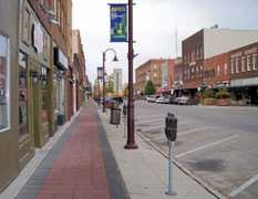 Downtown Deli - Restaurant - 328 Main St, Ames, IA, 50010