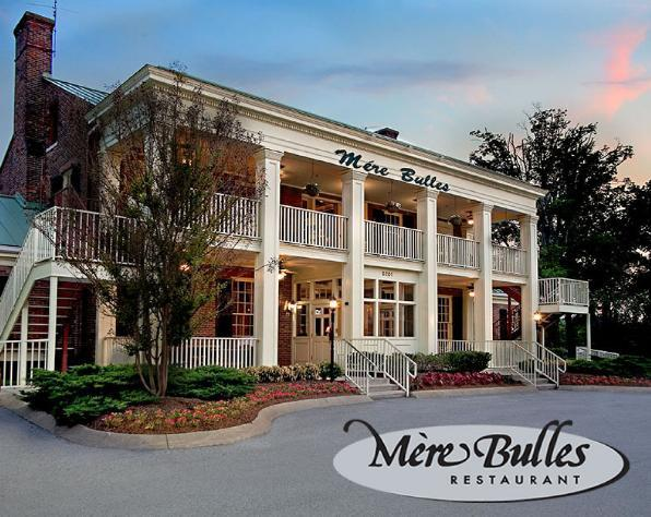 Mere Bulles Restaurant - Reception Sites, Restaurants - 5201 Maryland Way, Williamson County, TN, 37027, US
