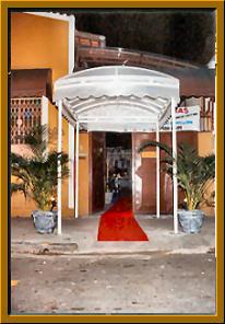 W Eventos - Ceremony Sites - R. Silva Pinto 35, Rio de Janeiro, RJ, 20551-190