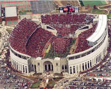 Ohio Stadium - Attraction - 411 Woody Hayes Drive, Columbus, OH, United States