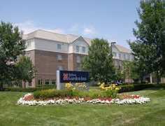 Hilton Garden Inn Dublin - Hotel - 500 Metro Pl N, Dublin, OH, 43017