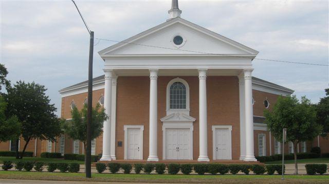Fielder Road Baptist Church - Ceremony Sites - 1323 W Pioneer Pkwy, Arlington, TX, 76013