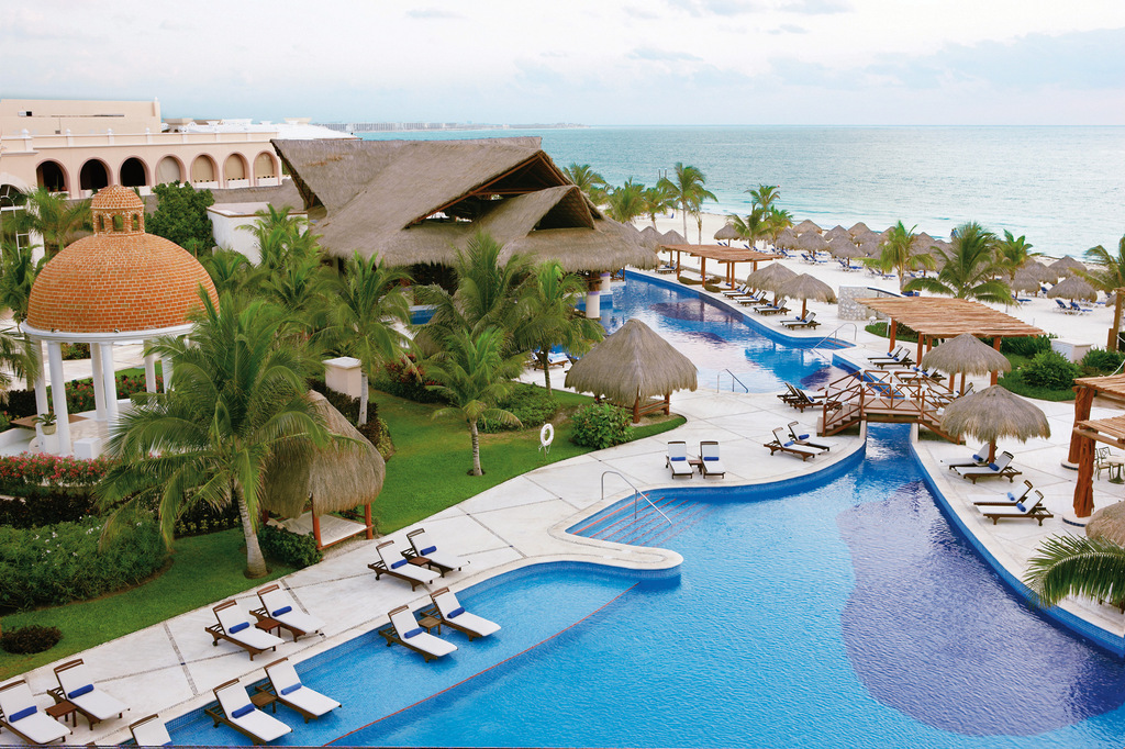 Excellence Punta Cana - Dominican Republic - Hotels/Accommodations, Honeymoon - Pantanal, Dominican Republic