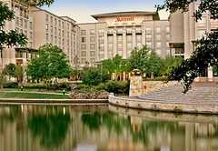 Marriott Hotels & Resorts: Dallas-Plano Marriott Legacy Town Center - Marriott Hotel - 7120 N Dallas Pkwy, Plano, TX, United States