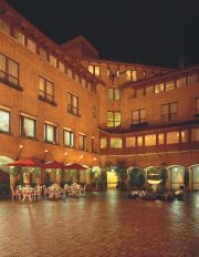 Hotel La Fontana/ - Hotels/Accommodations -