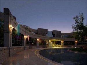 Oak Ridge Conference Hotel - Ceremony Sites, Hotels/Accommodations, Ceremony & Reception - 1 Oak Ridge Drive, Chaska, MN, 55318