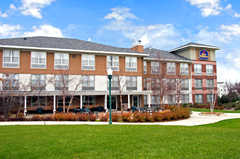 Best Western - Hotel - 1 River Bend Pl, Chaska, MN, 55318, US