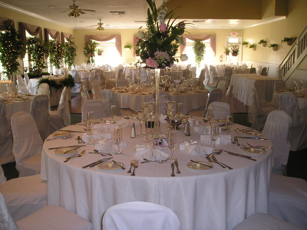 Tuscawilla Country Club - Reception Sites, Ceremony Sites - 1500 Winter Springs Blvd, Winter Springs, FL, United States
