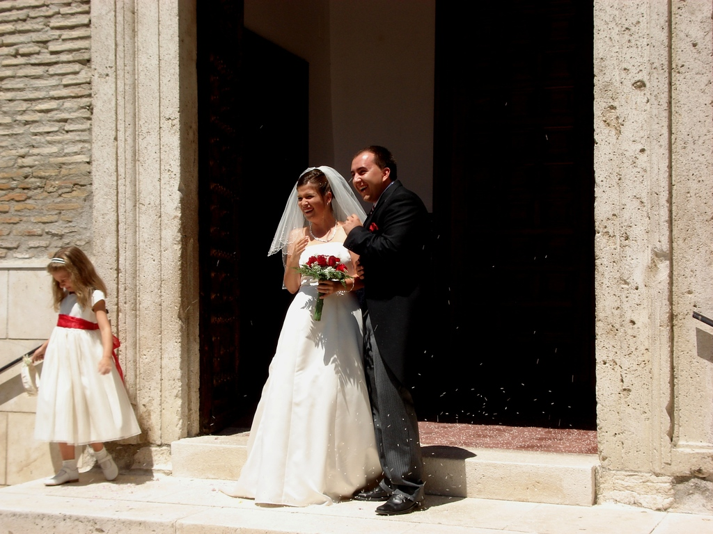 Our Wedding Ceremony - Ceremony Sites - Borox, Borox, Castilla-La Mancha, ES
