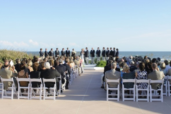 The Coral Bay Club - Reception Sites, Attractions/Entertainment, Ceremony Sites, Rehearsal Lunch/Dinner - 1901 W Fort Macon Rd, Atlantic Beach, NC, 28512, US