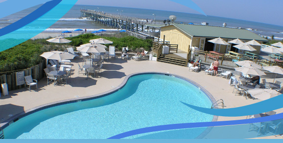 Sheraton - Hotels/Accommodations - 2717 W Fort Macon Rd, Atlantic Beach, NC, 28512, US