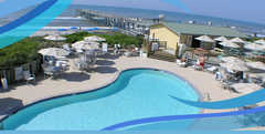 Sheraton - Sheraton - 2717 W Fort Macon Rd, Atlantic Beach, NC, 28512, US