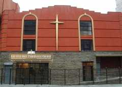 The Greater Holy Tabernacle Church - Ceremony - 3780 3rd Ave, Bronx, NY, 10456, US