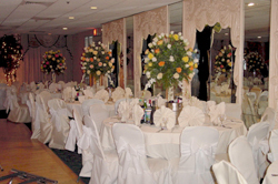 The Eastwood Manor - Reception Sites - 3371 Eastchester Rd, Bronx, NY, 10469, US