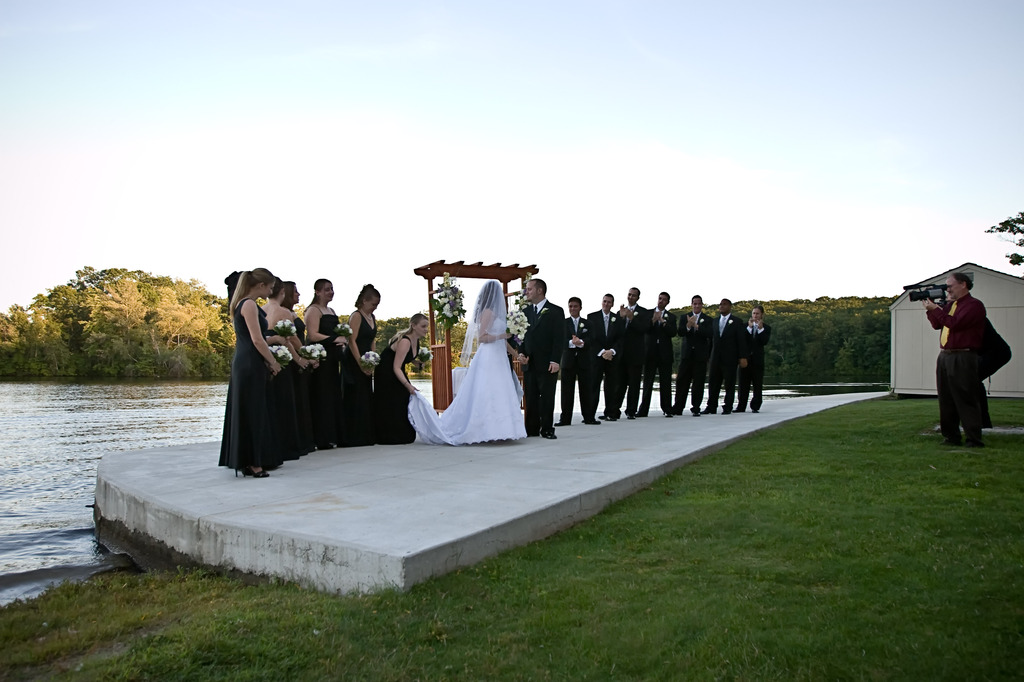 Myriad Ballroom - Reception Sites, Ceremony Sites - 6 Nipmuc Dr, Worcester, MA, 01756, US