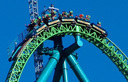 Six Flags Great Adventure Park - Attraction - 6 Flags Access Rd, Ocean, NJ, 08527, US