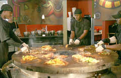 Hu Hot Mongolian Grill - Restaurant - 249 S College Ave, Fort Collins, CO, United States