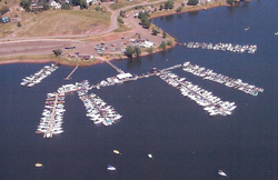 Inlet Bay Marina At Horsetooth - Attractions/Entertainment - 4314 Shoreline Dr, Fort Collins, CO, United States